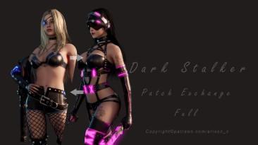"Resident Evil 2 ""Клэр и Ада ДаркСталкер V1.9 PE"""