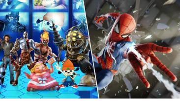 Слух: Sony и Capcom готовят новую PlayStation All-Stars Battle Royale для PS5 и ПК
