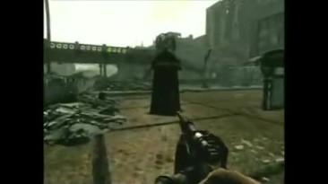 """Fallout 3 """"Пустошь: Метро (эпизод 4)"""""""