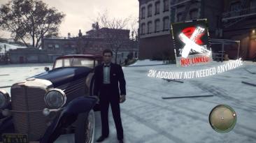 Для Mafia II: Definitive Edition вышел мод позволяющий разблокировать все костюмы и все автомобили из дополнений