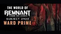 """Новый трейлер и скриншоты DLC """"Subject 2923"""" для Remnant: From the Ashe"""