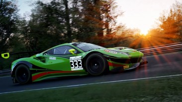 Assetto Corsa Competizione берёт курс на консоли