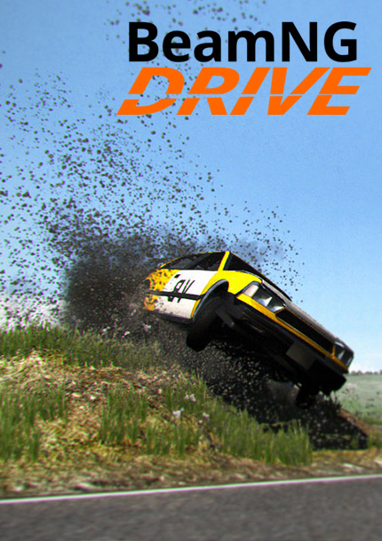 Beamng Drive Torrent скачать - фото 6