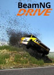 Обложка игры BeamNG.drive
