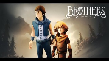 Brothers: A Tale Of Two Sons выпустили на Nintendo Switch