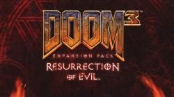 "DooM 3 ""Resurrection of Evil - Редукс"""