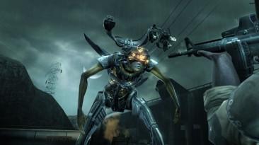 Warner Bros. подала заявку на регистрацию торговой марки BlackSite: Area 51
