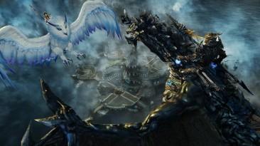 Icarus Eternal - новая MMORPG на основе Icarus. Выход в 2021 году