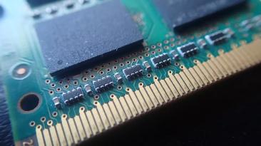 Четвертый по величине производитель оперативной памяти предупреждает о надвигающемся снижении цен