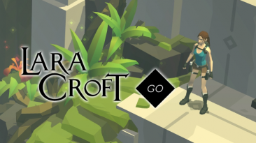 Дополнение Mirror of Spirits для Lara Croft GO доступно бесплатно в Steam