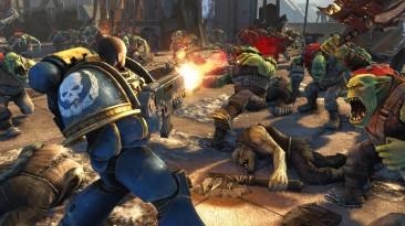 Warhammer 40.000: Space Marine может получить DLC к 10-летнему юбилею