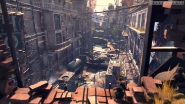 Предварительный обзор Dying Light 2 - Мир, фракции, сюжет, способности