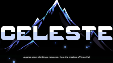 Хардкорный платформер Celeste отложен до января 2018 года