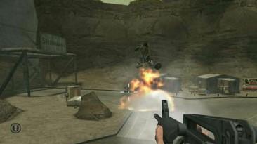 [Игровое эхо] 11 мая 2005 года - выход Cold Winter для PlayStation 2