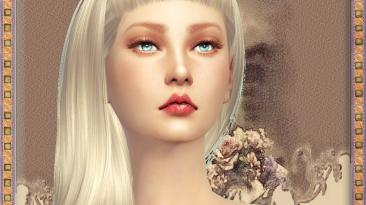 "The Sims 4 ""Клаудия от Nicole(Cedric13)"""