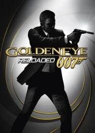 Обложка игры Golden Eye 007