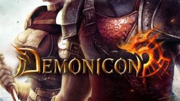 The Dark Eye: Demonicon: Трейнер/Trainer (+7) [1.1] {iNvIcTUs oRCuS / HoG}