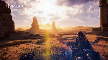 Horizon: Zero Dawn: Сохранение/SaveGame (Пройден сюжет + DLC + Броня Ткача + Лук Банук