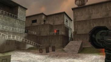 """Half-Life 2 """"Карта - Crossfire 2"""""""