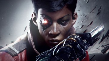 "Dishonored: Death of the Outsider ""Original Game Soundtrack 2017"""