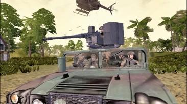 Сетевая проба Joint Operations: Typhoon Rising
