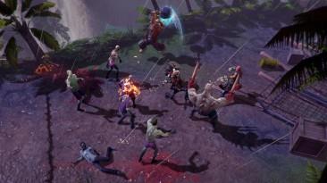 MOBA по мотивам Dead Island закрывается