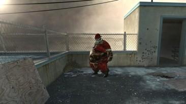 "Left 4 Dead 2 ""Santa aka Boomer (HD)"""