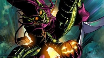 """Цветные намеки Marvel: Зеленый Гоблин станет главным злодеем в фильме """"Человек-паук 3""""?"""