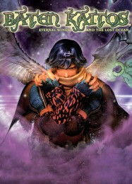 Обложка игры Baten Kaitos: Eternal Wings and the Lost Ocean