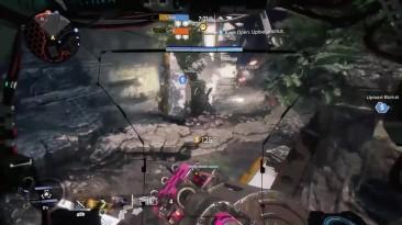 Только ближний бой - Titanfall 2