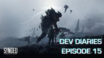 Опубликован дневник разработки Synced: Off-Planet, который демонстрирует альфа-версию игры