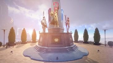 Три гильдии Skyforge разделили приз в 1 миллион рублей