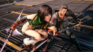 Итоги фотоконкурса по Final Fantasy VII Remake Intergrade