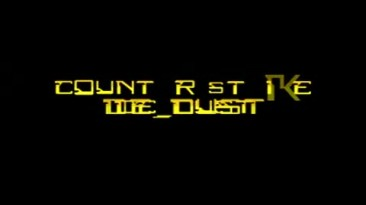 "Counter - Strike ""Флеш-мульт, de_dust"""