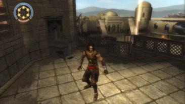 "Prince of Persia The Two Thrones ""KB-armor and Dark Prince KB on light Prince"""