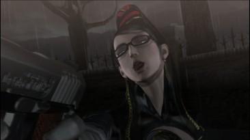 20 минут обновленной Bayonetta на PS4