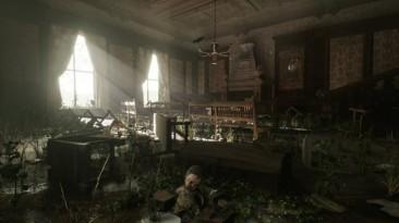 Несколько карт, вдохновленных The Last of Us Part 2, на движке Unreal Engine 5