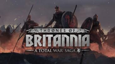 Игра Total War Saga: Thrones of Britannia использует защиту Denuvo
