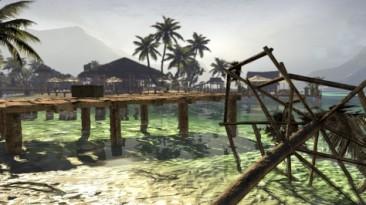 В Австралии замечен Dead Island: Retro Revenge