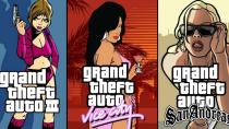 Эти классические игры GTA только что получили поддержку трассировки лучей
