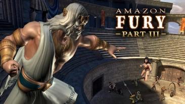 Dc Universe Online 27 Episode Amazon Fury: Part 3