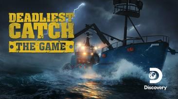 Deadliest Catch: The Game выйдет на консолях в конце 2020 года, либо в начале 2021
