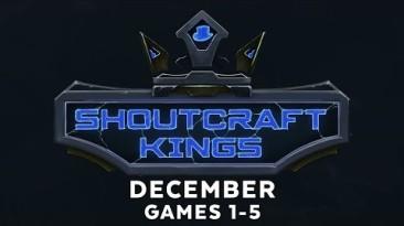 StarCraft II - TotalBiscuit приходит в игру с обновлением 3.10
