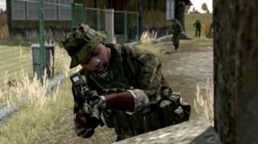 Солнцеликая американская армия готовится спасти Такиcтан