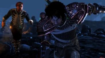 Dungeon Siege 3. Впечатления от пресс-версии игры