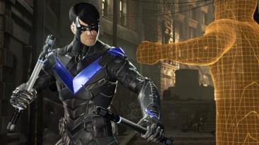 Batman Arkham VR - Первые 12 минут геймплея