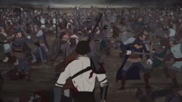 """Отечественная """"Баннер Сага"""" Ash of Gods: Redemption профинансирована"""