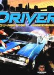 Обложка игры Driver