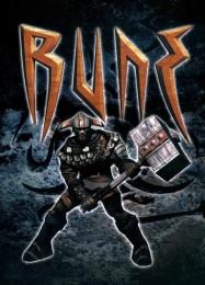 Обложка игры Rune Classic