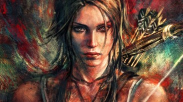 "Rise of the Tomb Raider ""Коллекция обоев 87шт (16:9) (1620x915 - 8000x4500)"""